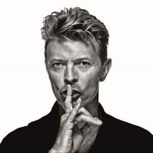 David Bowie, the legacy of an Icon at Sotheby's