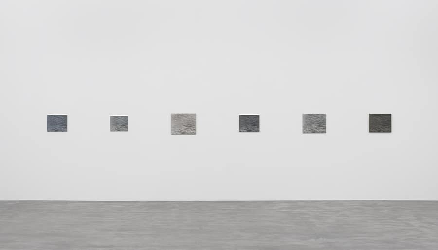 Celmins_A Painting in Six Parts