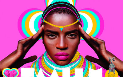 Bridging Africa – How 120 artists foresee the future of the Continent