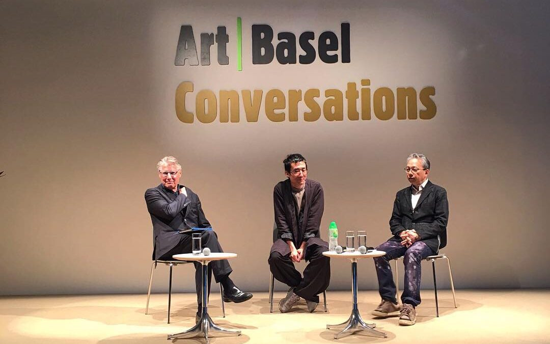 Art Basel Hong Kong opens its fifth edition