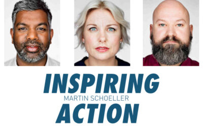 Inspiring Actions, Martin Schoeller at Paris Photo with Pernod Ricard