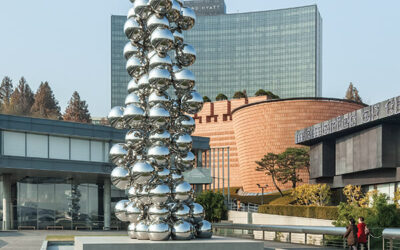 "The Leeum Museum: ""Korean Rhapsody"""