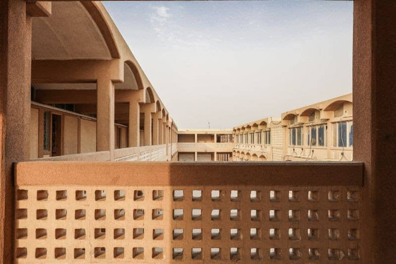 First edition of Sharjah Architecture Triennial